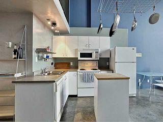 Photo 4: # 203 234 E 5TH AV in Vancouver: Mount Pleasant VE Condo for sale (Vancouver East)  : MLS®# V1112379