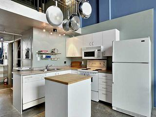 Photo 2: # 203 234 E 5TH AV in Vancouver: Mount Pleasant VE Condo for sale (Vancouver East)  : MLS®# V1112379