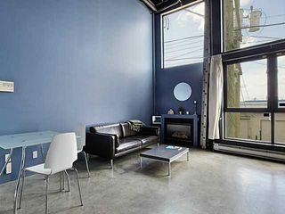 Photo 8: # 203 234 E 5TH AV in Vancouver: Mount Pleasant VE Condo for sale (Vancouver East)  : MLS®# V1112379