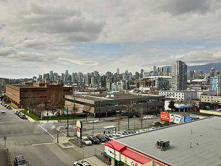 Photo 17: # 203 234 E 5TH AV in Vancouver: Mount Pleasant VE Condo for sale (Vancouver East)  : MLS®# V1112379