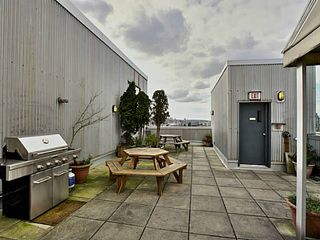 Photo 16: # 203 234 E 5TH AV in Vancouver: Mount Pleasant VE Condo for sale (Vancouver East)  : MLS®# V1112379