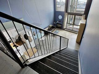 Photo 10: # 203 234 E 5TH AV in Vancouver: Mount Pleasant VE Condo for sale (Vancouver East)  : MLS®# V1112379
