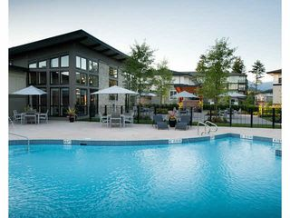 Photo 6: 2006 3093 WINDSOR GATE in Coquitlam: New Horizons Condo for sale : MLS®# V1143412
