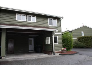Photo 2: # 8 38397 BUCKLEY AV in Squamish: Dentville Townhouse for sale : MLS®# V1118936