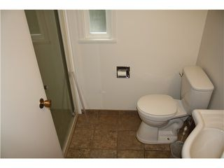 Photo 13: # 8 38397 BUCKLEY AV in Squamish: Dentville Townhouse for sale : MLS®# V1118936