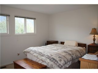 Photo 8: # 8 38397 BUCKLEY AV in Squamish: Dentville Townhouse for sale : MLS®# V1118936