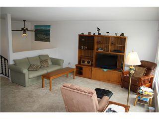 Photo 5: # 8 38397 BUCKLEY AV in Squamish: Dentville Townhouse for sale : MLS®# V1118936
