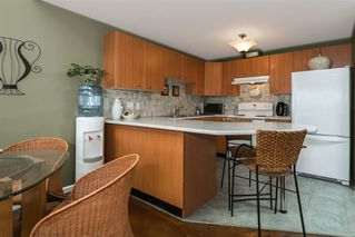 Photo 1: A432 2099 Lougheed Hwy in Port Coquitlam: Condo for sale : MLS®# R2027045