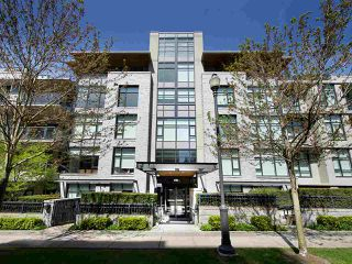 Photo 2: 506 6063 IONA DRIVE in Vancouver: University VW Condo for sale (Vancouver West)  : MLS®# R2058666