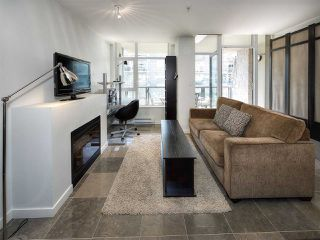 Photo 4: 506 6063 IONA DRIVE in Vancouver: University VW Condo for sale (Vancouver West)  : MLS®# R2058666