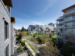 Photo 8: 506 6063 IONA DRIVE in Vancouver: University VW Condo for sale (Vancouver West)  : MLS®# R2058666