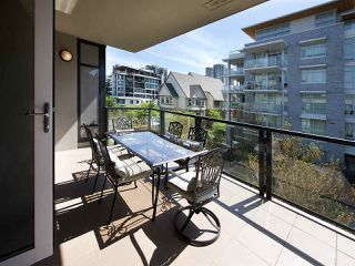 Photo 6: 506 6063 IONA DRIVE in Vancouver: University VW Condo for sale (Vancouver West)  : MLS®# R2058666