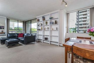 Photo 4: 402 3737 BARTLETT COURT in Burnaby: Sullivan Heights Condo for sale (Burnaby North)  : MLS®# R2072040