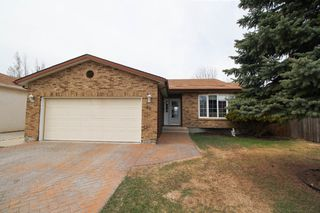 Photo 1: 98 Long Point Bay - Transcona Home For Sale