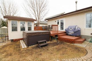 Photo 28: 98 Long Point Bay - Transcona Home For Sale