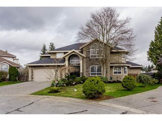 Photo 1: 10790 Linden Court in Surrey: Fraser Heights House for sale (North Surrey)  : MLS®# R2252454