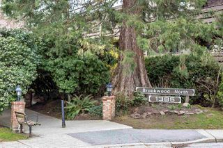 Photo 13: 207 1385 DRAYCOTT ROAD in North Vancouver: Lynn Valley Condo for sale : MLS®# R2355699
