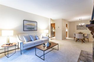 Photo 2: 207 1385 DRAYCOTT ROAD in North Vancouver: Lynn Valley Condo for sale : MLS®# R2355699