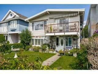 Main Photo: 4763 PANDORA Street in Burnaby: Capitol Hill BN House for sale (Burnaby North)  : MLS®# R2389980