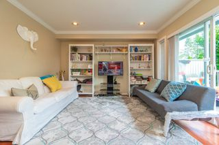 Photo 2: 6 901 CLARKE Road in Port Moody: College Park PM Townhouse for sale : MLS®# R2392750