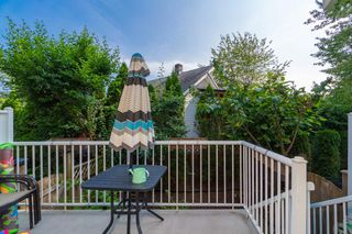 Photo 6: 6 901 CLARKE Road in Port Moody: College Park PM Townhouse for sale : MLS®# R2392750