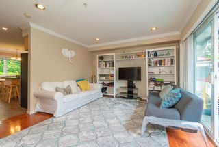 Photo 5: 6 901 CLARKE Road in Port Moody: College Park PM Townhouse for sale : MLS®# R2392750