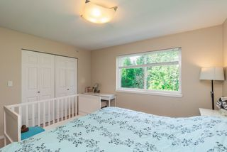 Photo 10: 6 901 CLARKE Road in Port Moody: College Park PM Townhouse for sale : MLS®# R2392750