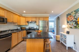 Photo 7: 6 901 CLARKE Road in Port Moody: College Park PM Townhouse for sale : MLS®# R2392750