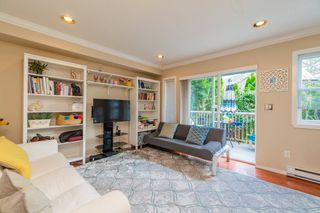 Photo 3: 6 901 CLARKE Road in Port Moody: College Park PM Townhouse for sale : MLS®# R2392750