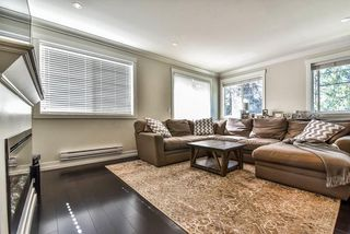 "Photo 4: 1 16458 23A Avenue in Surrey: Grandview Surrey Townhouse for sale in ""Essence At The Hamptons"" (South Surrey White Rock)  : MLS®# R2394314"