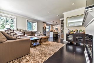 "Photo 5: 1 16458 23A Avenue in Surrey: Grandview Surrey Townhouse for sale in ""Essence At The Hamptons"" (South Surrey White Rock)  : MLS®# R2394314"