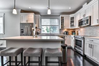 "Photo 8: 1 16458 23A Avenue in Surrey: Grandview Surrey Townhouse for sale in ""Essence At The Hamptons"" (South Surrey White Rock)  : MLS®# R2394314"