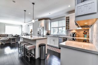 "Photo 7: 1 16458 23A Avenue in Surrey: Grandview Surrey Townhouse for sale in ""Essence At The Hamptons"" (South Surrey White Rock)  : MLS®# R2394314"