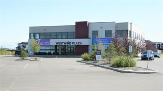Photo 10: 121 20 WESTWIND Drive: Spruce Grove Office for sale or lease : MLS®# E4168809