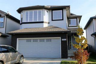 Main Photo: 8063 SHASKE Drive in Edmonton: Zone 14 House for sale : MLS®# E4176597