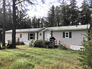 Photo 2: 60414 RGE RD 250: Rural Westlock County Manufactured Home for sale : MLS®# E4176644