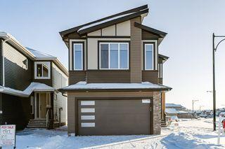Photo 1: 12171 177 Avenue in Edmonton: Zone 27 House for sale : MLS®# E4178531