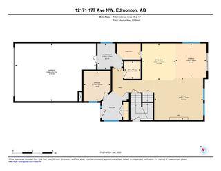 Photo 49: 12171 177 Avenue in Edmonton: Zone 27 House for sale : MLS®# E4178531