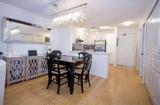 Photo 3: 110 2181 WEST 12TH AVENUE in Carlings: Home for sale