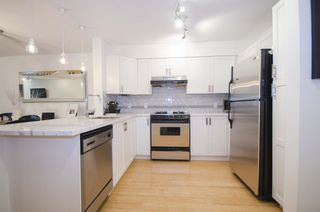 Photo 4: 110 2181 WEST 12TH AVENUE in Carlings: Home for sale