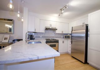 Photo 5: 110 2181 WEST 12TH AVENUE in Carlings: Home for sale
