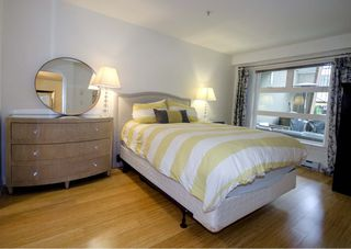 Photo 6: 110 2181 WEST 12TH AVENUE in Carlings: Home for sale