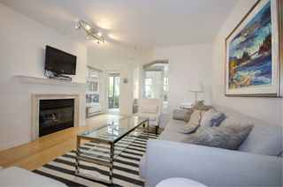 Photo 1: 110 2181 WEST 12TH AVENUE in Carlings: Home for sale