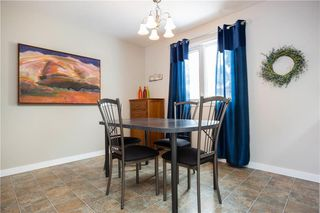 Photo 3: 127 Weatherstone Place in Winnipeg: Southdale Residential for sale (2H)  : MLS®# 202003094