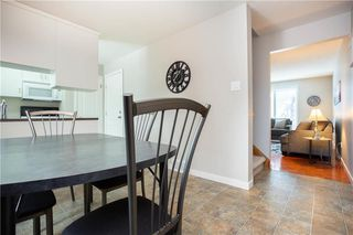 Photo 12: 127 Weatherstone Place in Winnipeg: Southdale Residential for sale (2H)  : MLS®# 202003094