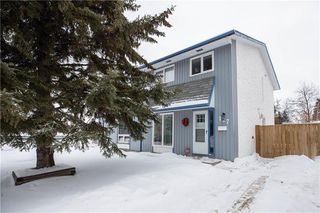 Photo 1: 127 Weatherstone Place in Winnipeg: Southdale Residential for sale (2H)  : MLS®# 202003094