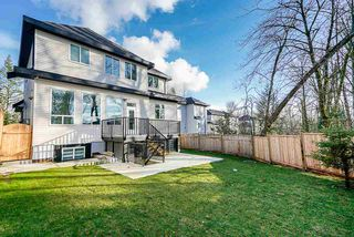 Photo 20: 10275 166A Street in Surrey: Fraser Heights House for sale (North Surrey)  : MLS®# R2435638