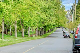 Photo 25: 426 964 Heywood Ave in VICTORIA: Vi Fairfield West Condo for sale (Victoria)  : MLS®# 833350