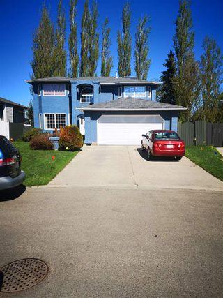Photo 1: 7628 15 Avenue in Edmonton: Zone 29 House for sale : MLS®# E4187629