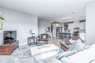 Photo 18: 113 TUSCANY SPRINGS LD NW in Calgary: Tuscany House for sale : MLS®# C4277763